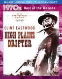 High Plains Drifter [Includes Digital Copy] [UltraViolet] [Blu-ray] [Eng/Fre] [1973], 61120099