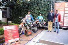 El Campeonato Provincial de Motocross 'Memorial Fernando Antúnez' dará comienzo en Villanueva de Córdoba