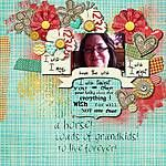 Fuss Free: Messy Miss by Fiddle-Dee-Dee Designs  [ link ]  Key to my Heart Ziggle Designs