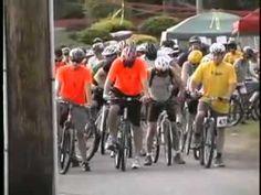 4th Annual Heritage Explorer Bike Tour & Festival