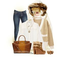 #UGGCLAN , #UGG #BOOTS #XMAS #PROMOTION, #UGG #BOOTS #SHEEPSKIN #OUTLET, #CHEAP #UGG #BOOTS, UGG Ankle Boots, created by myfavoritethings-mimi on Polyvore
