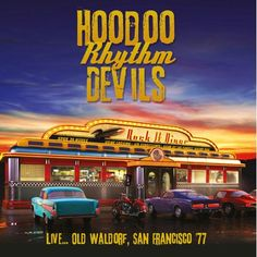 Looking for Hoodoo Rhythm Devils - Live.Old Waldorf, San Francisco CD / Album? Music Magpie, Bar Be Que, Toddler Art Projects, Capitol Records, Cd Album, Blues Rock, Tower Records, Natural Resources, Photo Archive