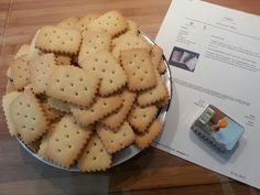 Thermomix TM 31 Butterkekse - YouTube