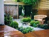 Courtyard Garden Design Ideas 160x120 Courtyard Garden Design Ideas