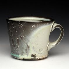 Kirk Jackson  |  mug.