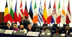 ACP | African, Caribbean, and Pacific Group of States