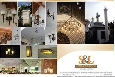 Copper Light Fixture, Copper Lighting, Copper Accessories, Exterior Lighting, Wall Sconces, Vietnam, Table Lamp, Chandelier, Bronze