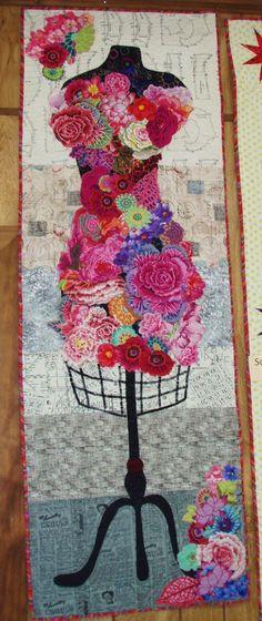 Laura Heine Patterns, Freddie Frog & New Fabrics!