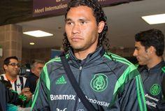 'GULLIT' PEÑA, POR SU CONSOLIDACIÓN CON EL TRICOLOR Carlos 'Gullit' Peña Rodríguez puede tener participación desde este sábado en Atlanta ante Paraguay.