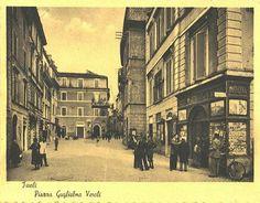 Old Tivoli