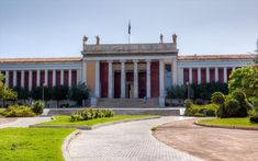 Athens Archaeological Museum. Οι δωρεάν ξεναγήσεις του Δήμου Αθηναίων ξεκινούν | Citylife | click@Life