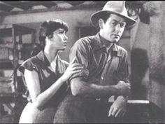 """FILME """"O DIAMANTE"""" - 1955 -THERESA AMAYO - YouTube"""