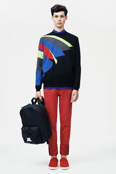 Christopher Kane | Spring 2015 Menswear Collection | Style.com