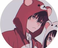 Image uploaded by ᭝໋᳝݊ꪆ᷼𝕊𝕖𝕚𝕜𝕒𝕞𝕚 ◞ ̑̑ೃ࿔. Find images and videos about anime, icons and matching on We Heart It - the app to get lost in what you love. Kawaii Anime Girl, Anime Neko, Anime Art Girl, Couple Manga, Anime Love Couple, Couples Anime, Anime Couples Drawings, Friend Anime, Anime Best Friends