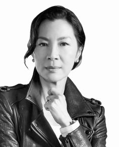 Star Trek Discovery: CBS all access live streaming and VOD service. Michelle Yeoh is confirmed for her role as a Starfleet captain. Yeoh will play Captain Georgiou, the Starfleet Captain aboard the Starship Shenzhou. Premiere in Michelle Yeoh, Ipoh, Star Trek Crew, New Star Trek, Sci Fi Tv Series, Star Trek Series, Star Trek Discovery Cast, James Bond Girls, Philtrum