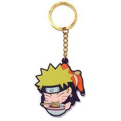 COOL JAPAN SHOP - Pinched Key ring NARUTO Shippuden Uzumaki Naruto, $9.39 (http://www.cooljapan-shop.com/pinched-key-ring-naruto-shippuden-uzumaki-naruto/)