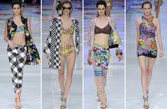 Gucci, Dsquared2, Alberta Ferretti, Fendi, Just Cavalli… Comienza 'Milán Fashion Week' primavera-verano 2014