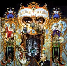 Michael - I Love You More   L.O.V.E: Man In The Music: Capítulo 4 - Dangerous  ( Parte ...