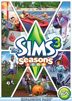 t is The Sims 3? The Sims 3 inspires you to play with life with endless possibilities - create anyone, take them any