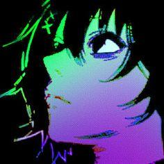 weirdcore Arte Punk, Loli Kawaii, Juuzou Suzuya, Funky Art, Cybergoth, Dark Anime, Tokyo Ghoul, Alter, Aesthetic Pictures