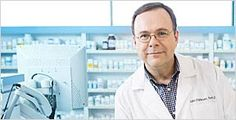 Pharmacy automation and management software solutions from McKesson