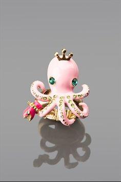 octopi rule