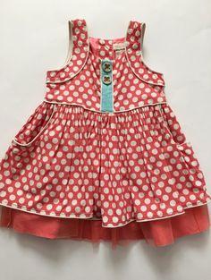 Check out this listing on Kidizen: Matilda Jane Party Season Dress #shopkidizen