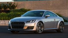 Awesome Audi 2017: Awesome Audi 2017: Though costly, the redesigned Audi TT is a suave, sophisticat... Car24 - World Bayers Check more at http://car24.top/2017/2017/04/17/audi-2017-awesome-audi-2017-though-costly-the-redesigned-audi-tt-is-a-suave-sophisticat-car24-world-bayers/