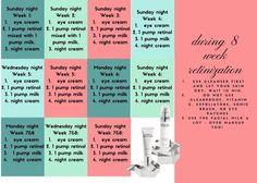 Mary Kay Cosmetics, Sunday Night, Eye Cream, Periodic Table, Periodic Table Chart, Eye Creams, Periotic Table