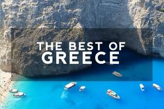 If you're wondering what to do in Greece, Europe, then look no further. We've gathered the Best of Greece in this board for you, from inspirational travel photos to practical tips || Find all your worldly travel inspiration at: hiptraveler.com - your journey begins here