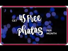 PHOTO PRINTS FOR FREE?? | Creative Misfit