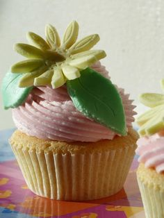 Unique Cupcake Decorating Ideas | ... - Mothers- Day- with- Decorating- Ideas- of- Cakes-Cupcakes _03