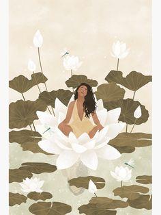 L Wallpaper, Yoga Art, Feminist Art, Portrait Art, Aesthetic Art, Female Art, Art Girl, Line Art, Cartoon Art