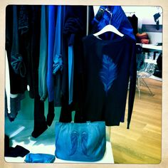 Berenice winter's collection in stores