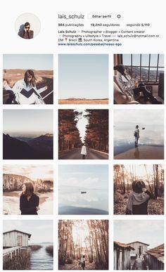 como organizar o feed instagram 13