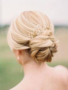 Onze bruiloft: Kapsel inspiratie - My Simply Special