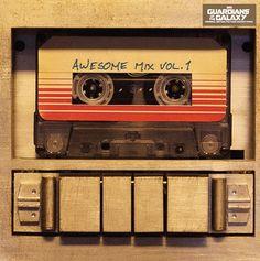 Guardians of the Galaxy: Awesome Mix Vol.1 [Vinyl LP]: Amazon.de: Musik