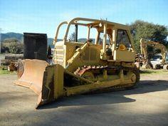 Oregon Tractor & Equipment Co., Inc. - Caterpillar D7G