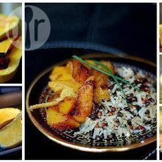 Zucca in salsa di zenzero @ allrecipes.it