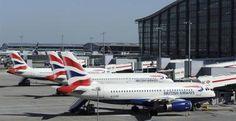 British Airways espera normalizar hoy sus operaciones tras el fallo global