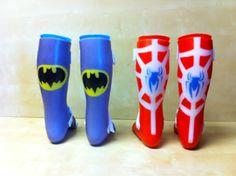 Superhero AFOs