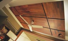 Ceiling at one Sight  affixdoors@gmail.com