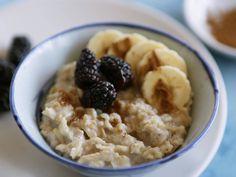 1801w basic oatmeal recipe