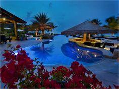 Oil Nut Bay Beach Club Ahhhh British Virgin Islands Spanish Towns Future