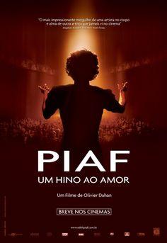 Piaf - Um Hino ao Amor エディット・ピアフ~愛の讃歌~