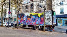 https://flic.kr/p/CHNhos | Paris en Décembre 2015 52 - Boulevard de Ménilmontant