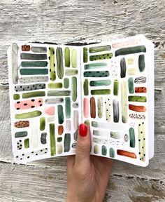 Pattern exploration. #WilliamHannahUK #sketchbook #drawing #drawn #artournal #art #pattern #textile #design #colour #stationeryaddict #illustration #illustrator #inspiration www.williamhannah.com