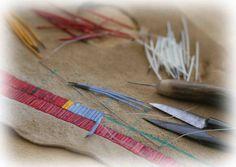 Quill Work - My Beadwork & Crafts
