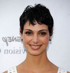 feminine short hair | Related Post from Feminine Haircuts for Women With Short Hair