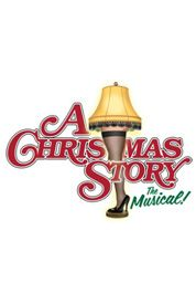 A Christmas Story, The Musical - Previews Begin November 6 (Theater TBD)
